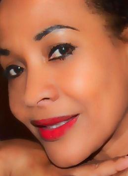 Heather Haywood Whitney Houston Tribute
