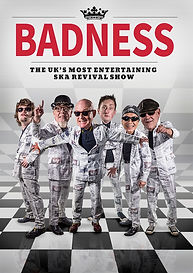 Badness Madness Tribute