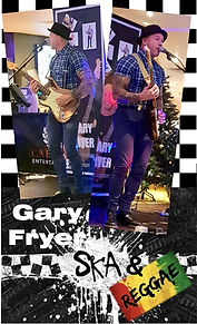 An Evening With Gary A Ska And Reggae Tribute To Madness