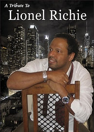 Jahson A Tribute To Lionel Richie