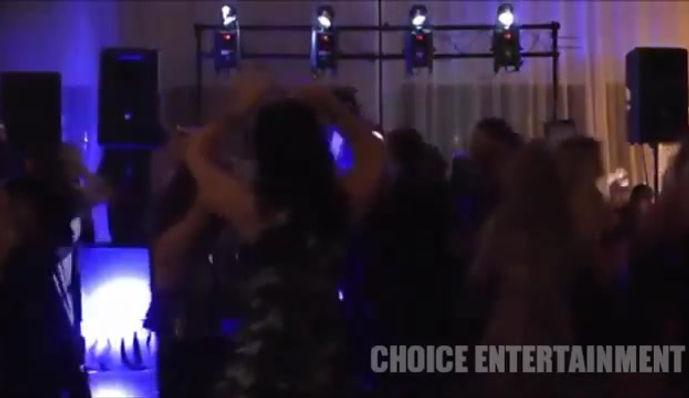 Choice Entertainment Promo
