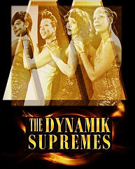 The Dynamik Supremes The Premier Supremes Tribute