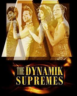 The Dynamik Supremes The Premier Supremes Tribute