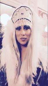 Lisa Mills Cher Tribute