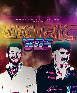 Electric 80's