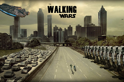 Walking Wars