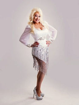 Jo Alexander Dolly Parton Tribute