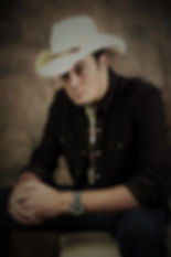 Lee Jackson Country Music Artist