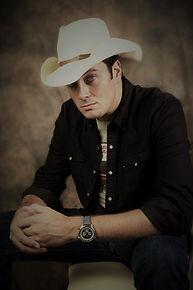 Lee Jackson Country Music Artist