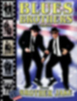Brothers Jake Blues Brothers Tribute