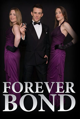 Forever Bond James Bond 007 Tribute
