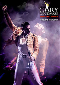 Gary Goodmaze Freddie Tribute