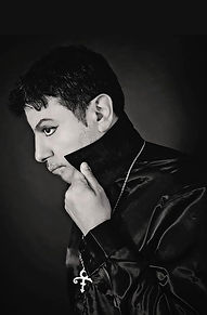 Alex Stassi Prince Tribute
