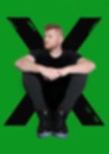 Matt Fisher Ed Sheeran Tribute