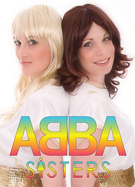 ABBA Sisters ABBA Tribute