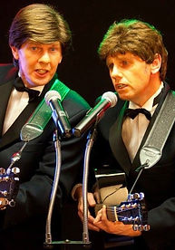 The Ultimate Everlys The Everly Brothers Tribute