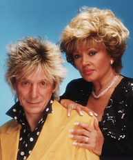 It Takes Two Rod Stewart & Tina Turner Tribute