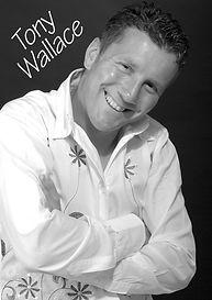Tony Wallace
