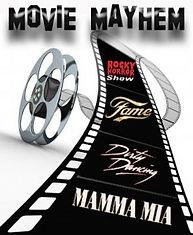 Movie Mayhem