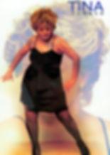 Nova Casper Tina Turner Tribute