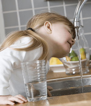 Landlords Responsibility for Water Safety and Hygiene