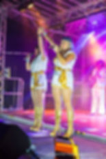 ABBA Nation ABBA Tribute