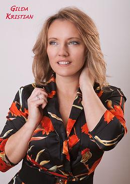 Gilda Kristian