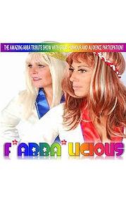 F*Abba*licious ABBA Tribute