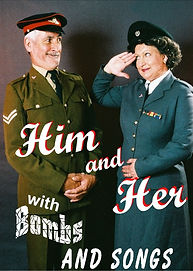 Him and Her Wartime Duo