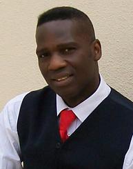 Angelo Starr