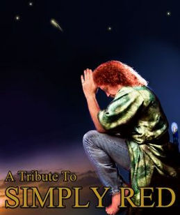 Red Mick Simply Red Tribute