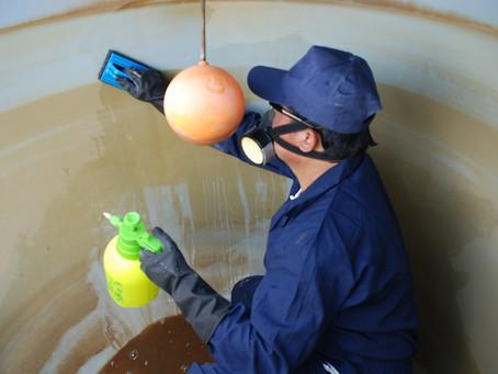 Essential Summer Water Hygiene
