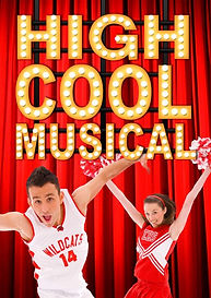 High Cool Musical Musical Tribute