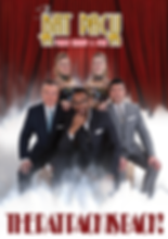 The Rat Pack Is Back No.1 Tribute To Frank Sammy And Dean