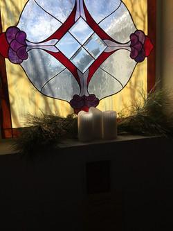 2016 Window Decoration