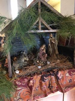 2016 Nativity