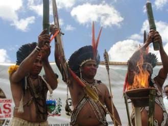 Cuiabá sedia 1º Fórum de Políticas de Esporte e Lazer para os Povos Indígenas