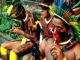 Etnias indígenas vão a Cuiabá defender respeito aos direitos fundamentais