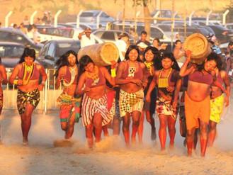 Cuiabá sedia fórum de políticas de esporte para os povos indígenas