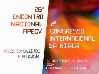 Congresso em Portugal