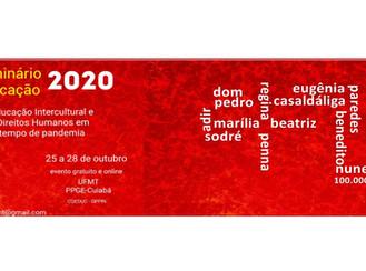 ⠀ SemiEdu 2020