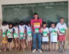Ação Saberes Indígenas na Escola – Rede UFMT, realiza entrega de livro didático do Povo Xavante