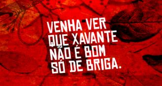 Dupla Xavante lança  CD