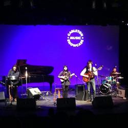 Instagram - Last night at the Carleton Music Singer-songwriter Showcase! :D phot