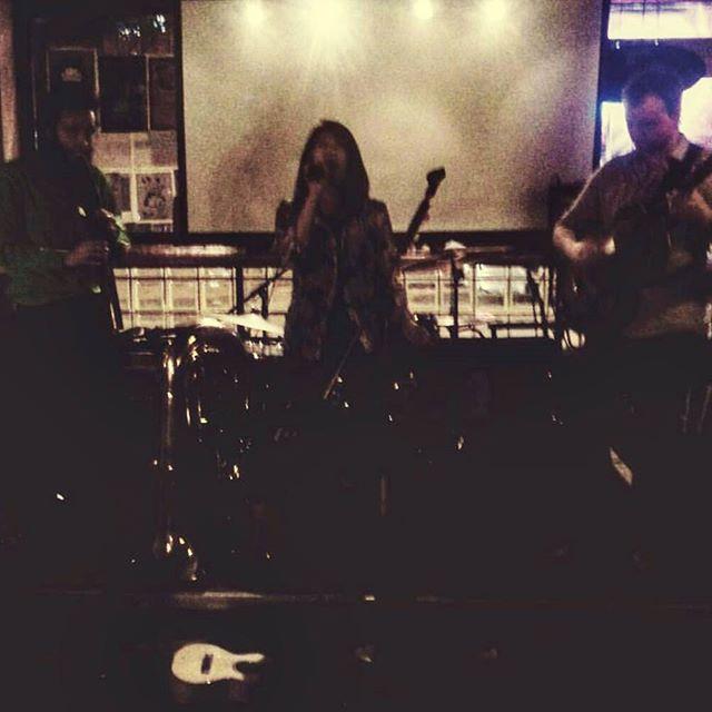 Instagram - Novalatte trio last night :) thanks for the pic, @malak.jpg