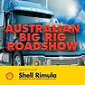 Australian Big Rig Roadshow Dungog