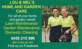 Lou & Mel's Home & Garden Care Dungog