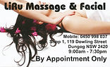 Liru Massage & Facial Dungog