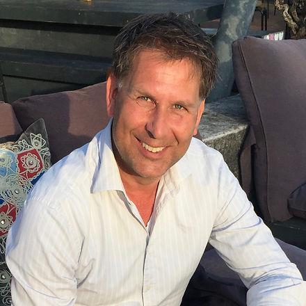 Jeroen Volman eigenaar van Heydays