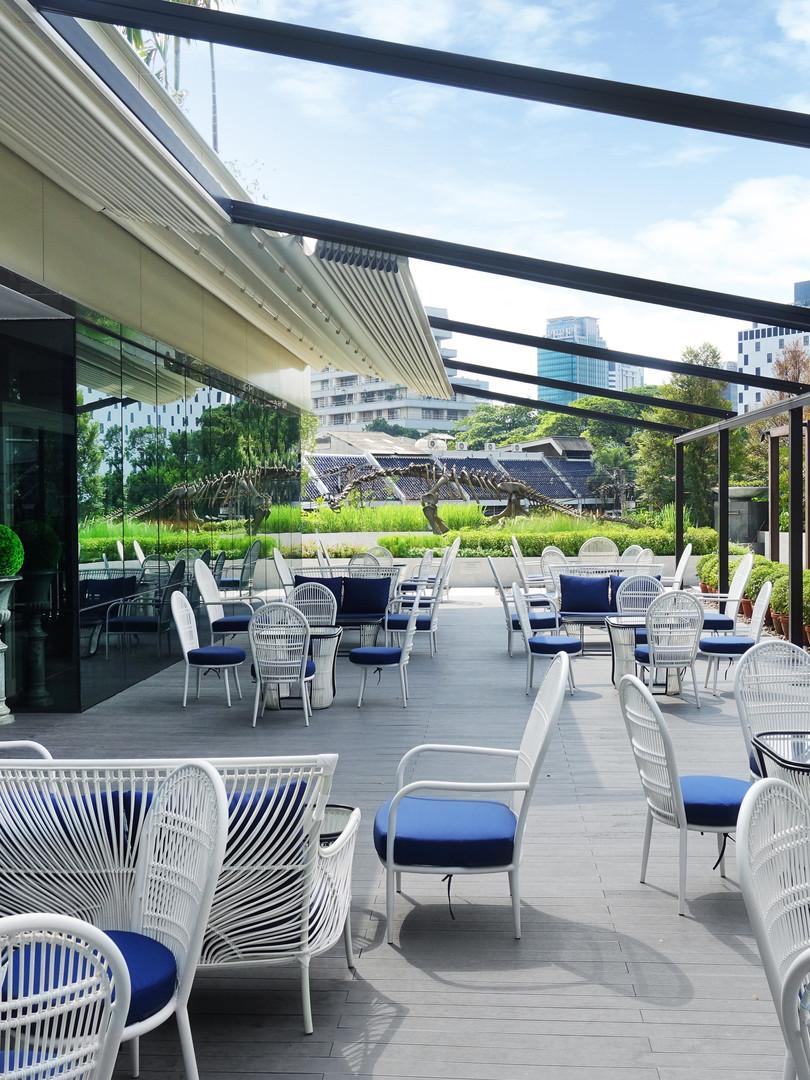 Swissotel Nai Lert Park Hotel